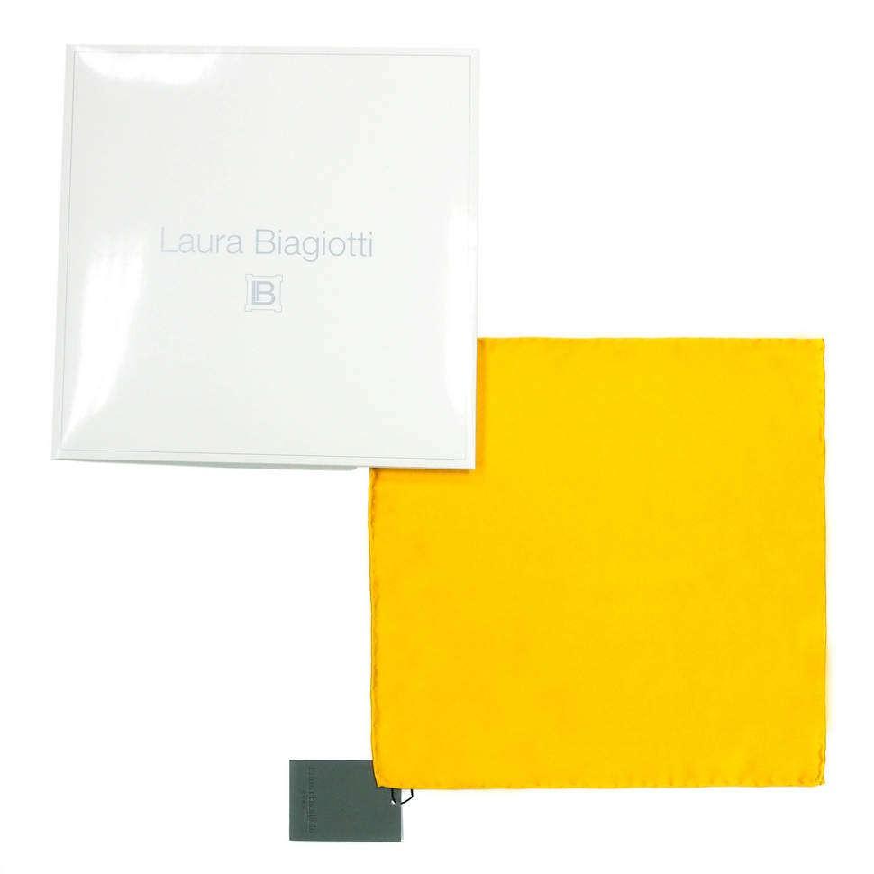 Шелковый платок в карман Laura Biagiotti  821406
