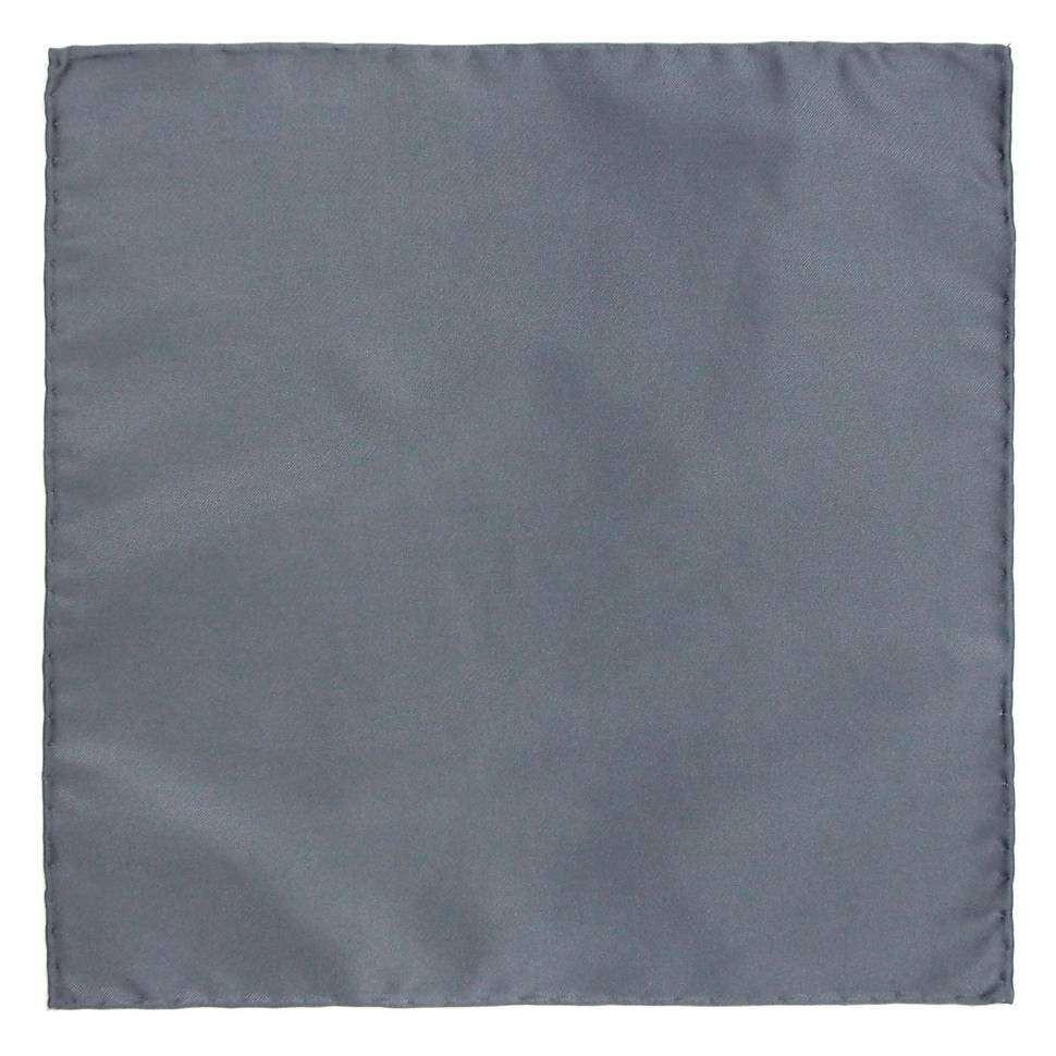 Светло-серый платок для пиджака Laura Biagiotti 820990