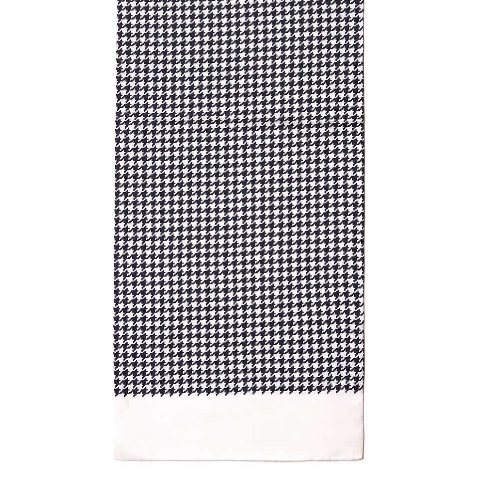 Яркий мужской шарф Baumler K77K7